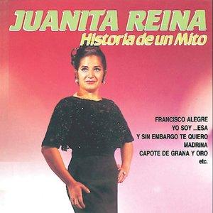 Imagem de 'Juanita Reina : Historia de un Mito'