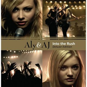 Imagem de 'Into The Rush: Deluxe Edition'