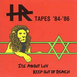 Image for 'HR Tapes 84-86'