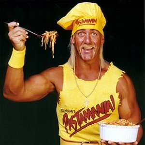 Image for 'Hulk Hogan & The Wrestling Boot Band'