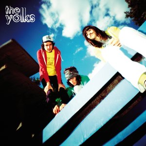 Image for 'The Yolks (EP)'