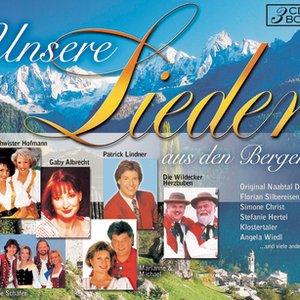 Image for 'Unsere Lieder der Berge'