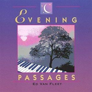 Immagine per 'Evening Passages'