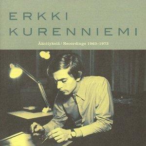 Image for 'Äänityksiä / Recordings 1963-1973'