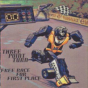 Image for 'Free Race For First Place'