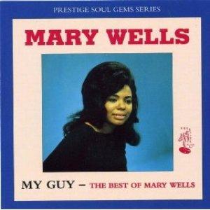 Imagen de 'My Guy - The Best Of Mary Wells'