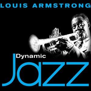 Imagem de 'Dynamic Jazz - Louis Armstrong : 50 Essential Tracks'
