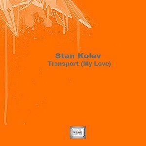 Image for 'Transport (My Love)'