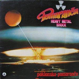 Image for 'Peklenska pomaranča'