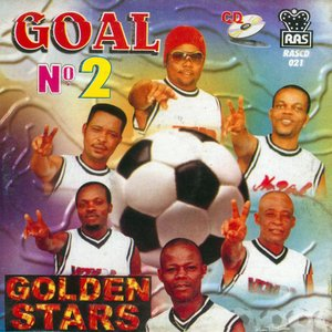 Image for 'Goal No.2'