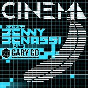 Image for 'Cinema (Skrillex Remix)'