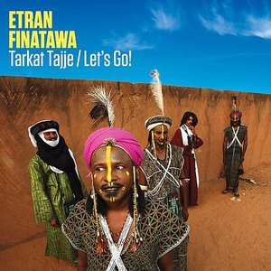 Image for 'Tarkat Tajje / Let's Go!'