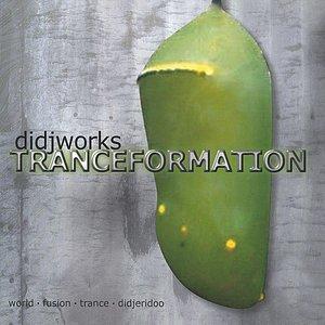 Image for 'Tranceformation'