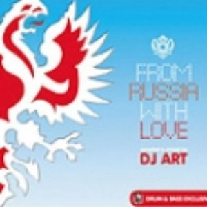 Image for 'From Russia With Love (mixed by DJ ART)'
