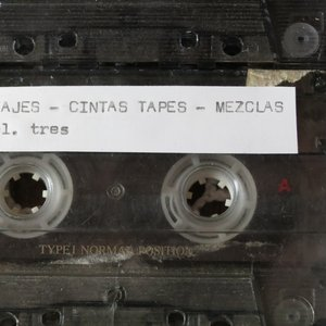 Image for 'Cintas tapes III'