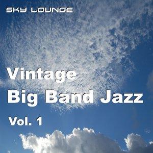 Image for 'Vintage Big Band Jazz, Vol. 1 (16 Remastered Classics Of The Big Band Era)'