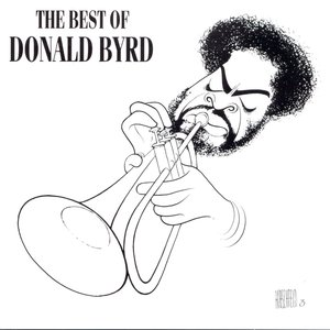 Image for 'The Best Of Donald Byrd'