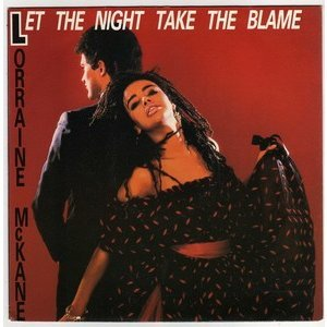 Image for 'Let The Night Take The Blame'