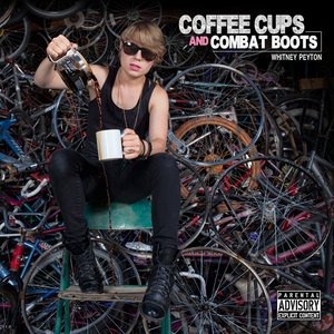 Image for 'Coffee Cups and Combat Boots'