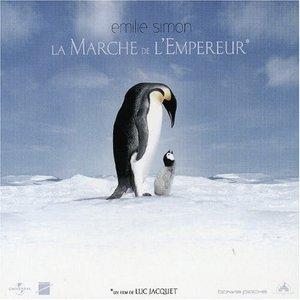 "Image pour 'La Marche De L'Empereur (Trilha Sonora Do Filme""A Marcha Do Imperador"")'"