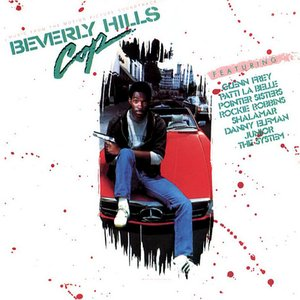 Image for 'Beverly Hills Cop'
