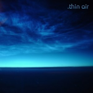 Image for '.thin air'