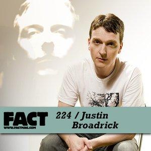 Image for 'FACT mix 224: Justin Broadrick'