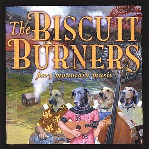 Image for 'The Biscuit Burners'