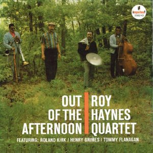 Image for 'Out of the Afternoon'