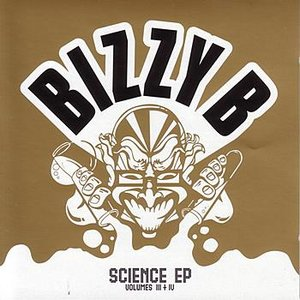 Image for 'Science EP Volumes III & IV'