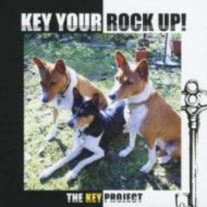 Image for 'Key Your Rock Up!'