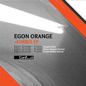 Image for 'Egon Orange - Kurbis EP'