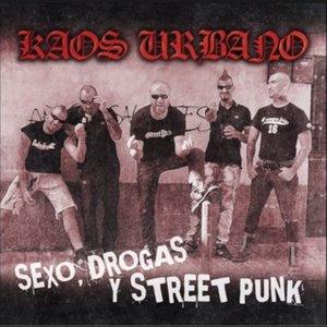 Bild für 'Sexo, Drogas y Street punk'
