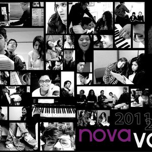 Image for 'Nova Vox'