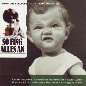 Image for 'Fahr mich in die Ferne (Original Mix)'