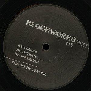 Image for 'Klockworks 09'