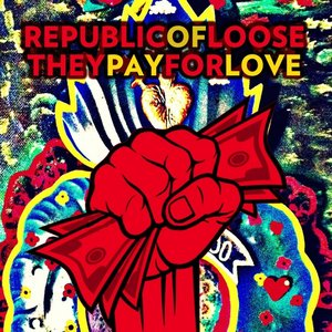 Image for 'They Pay for Love'