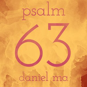 Image for 'Psalm 63'