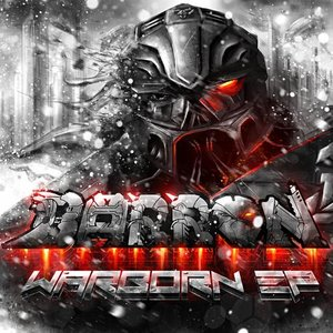 Image for 'Warborn EP'