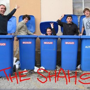 Image for 'The Shahs'
