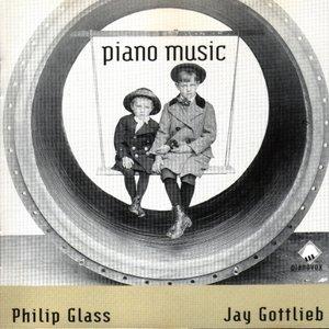Imagem de 'Piano Music'