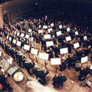 Image for 'Prague Radio Symphony Orchestra'