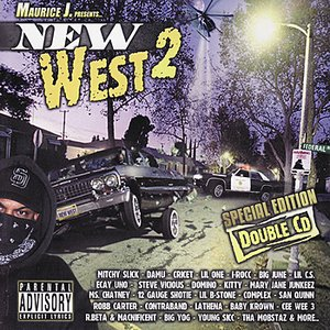 Image for 'New West 2'