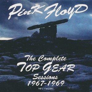 Imagem de 'The Complete TOP GEAR Sessions 1967-1969'