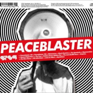 Image for 'Peaceblaster'