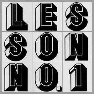 Imagen de 'Lesson No. 1'