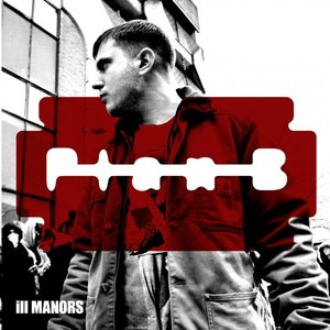 Image for 'ill Manors (The Prodigy remix)'