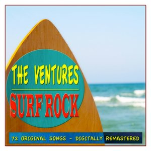 Image for 'Surf Rock'