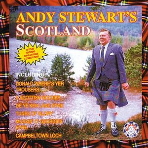 Image for 'Andy Stewart's Scotland'