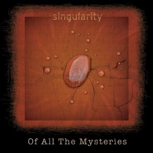 Image pour 'Of All The Mysteries'